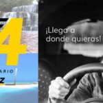 Hertz Venezuela arribó a sus 54 años de servicio en el país