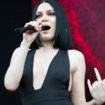 Jessie J no se disculpa por el tatuaje mal escrito