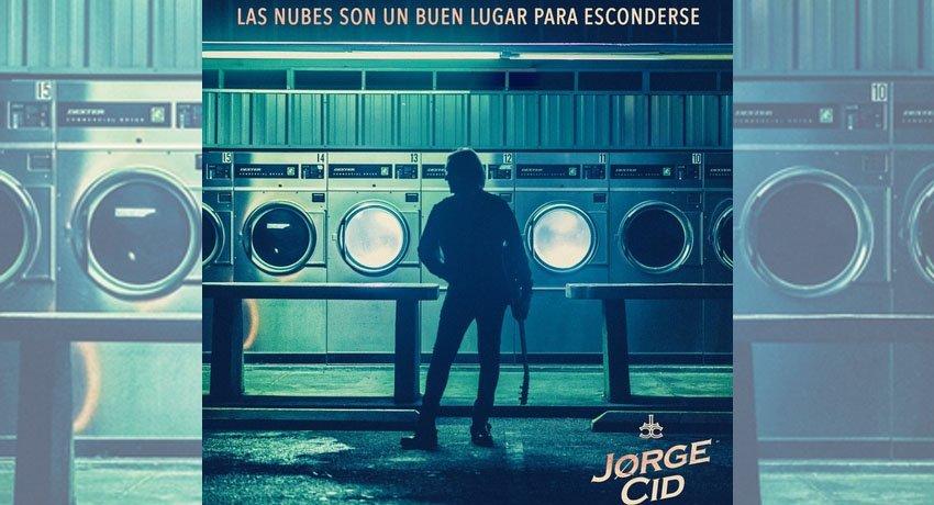 Jorge Cid arribó con nuevo álbum a las plataformas digitales