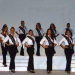 Presentación a la Prensa del certamen de belleza Sra Real Venezuela 2019