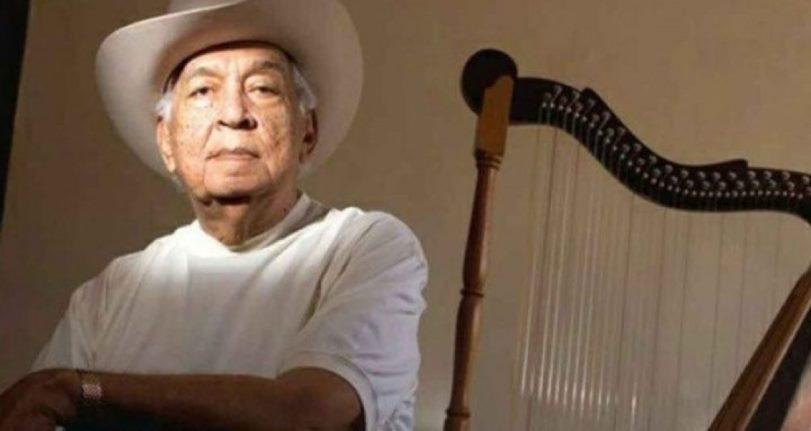 El maestro Juan Vicente Torrealba muere a los 102 años