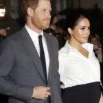 ¡Es un niño! Anuncian el nacimiento de primer hijo de Meghan Markle y el príncipe Harry