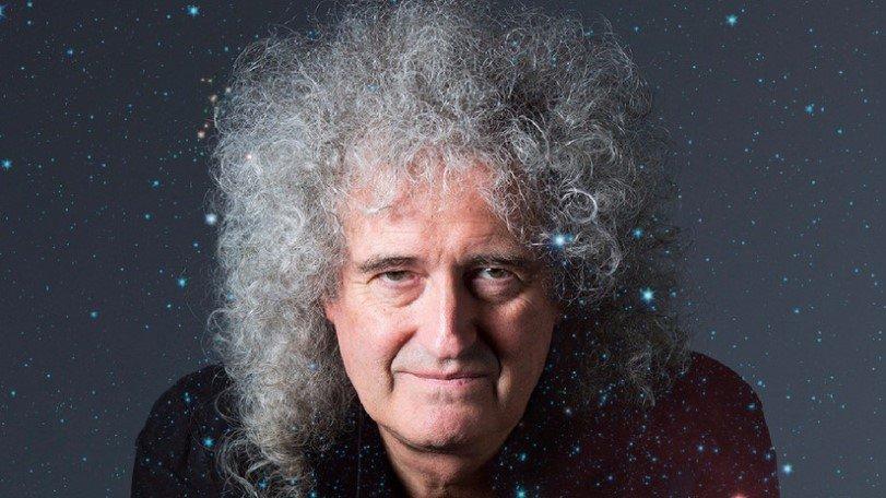 El guitarrista de 'QUEEN' Brian May ayuda a salvar a miles de pequeños erizos