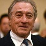 Robert De Niro a Robert Mueller: 'El país necesita escuchar tu voz'
