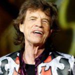 Mick Jagger habla sobre sus ensayos después de su cirugía del corazón