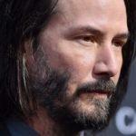 Parece que los días tristes de Keanu Reeves se han ido