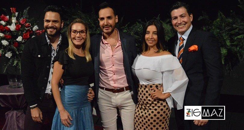 Mi Estilo, Mi Mundo nuevo programa de Televen de Alfredo Alvarado