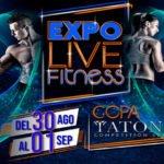 Expo Live Fitness llega al Eurobuilding en su primera edición