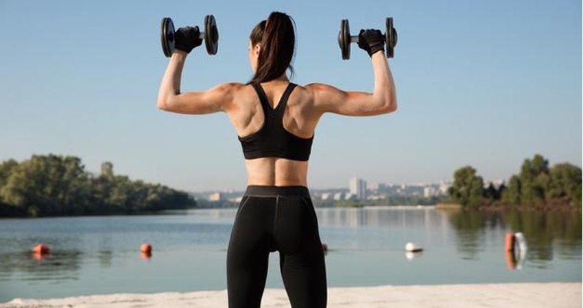Aumentar la masa muscular beneficia mucho la salud