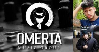 El sello discográfico Omerta Música firmó a Budú y a Prestt