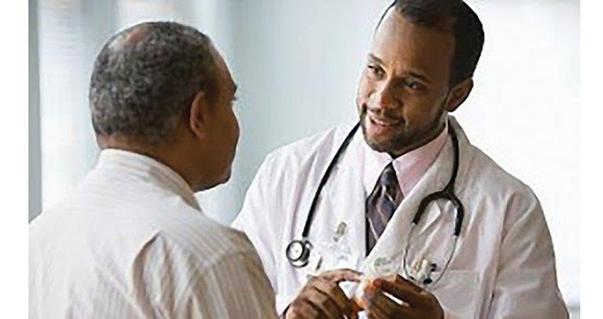 Varones de piel oscura son más propensos a tener cáncer de próstata